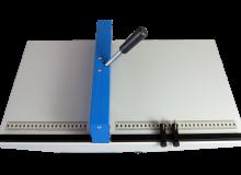 卓上型手動筋押し機「HC-28」