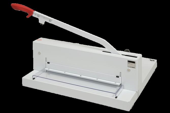卓上型手動裁断機「MC-4300」