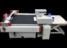 自動給紙付カッティングプロッター(大型)DG1113
