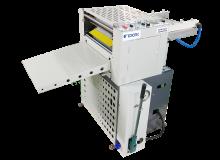 自動エンボス紙製造機 EPM-3445