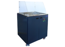 HP/Indigoインクタンク洗浄シンク「BW-A3」